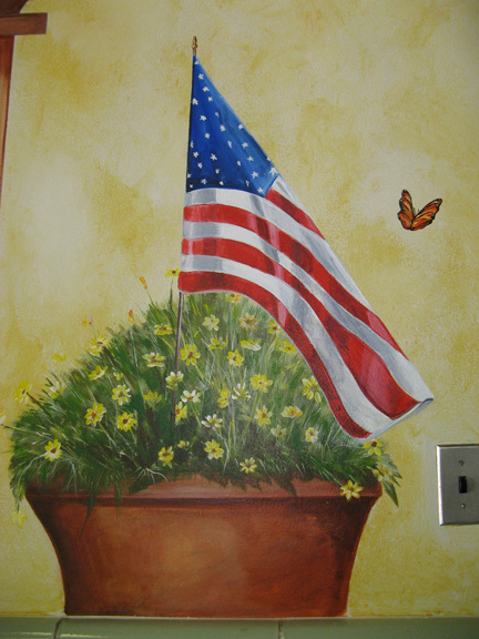 Daisies_with_American_Flag