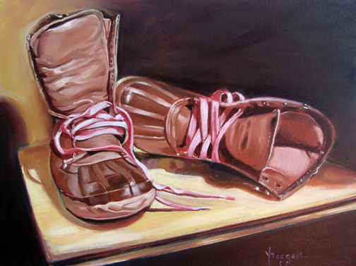 Entrenched_in_His_Boots_12x16_oc