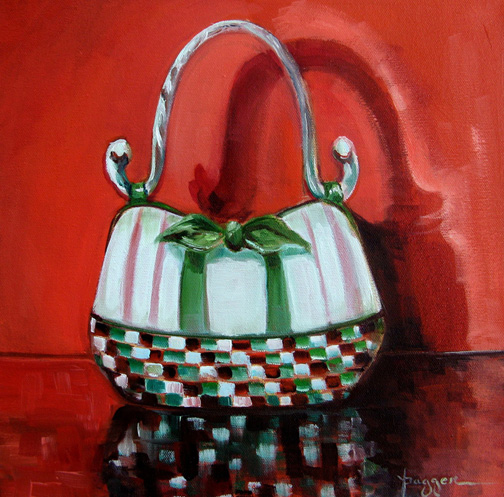 Green_Evening_Bag_12x12_oc