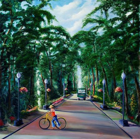 SummerMainStreet