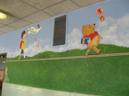 Winnie_the_Pooh_Mural-2